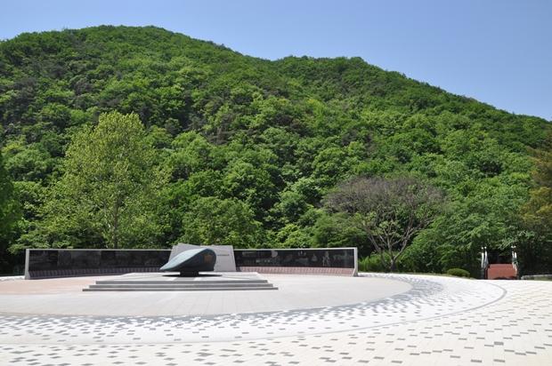 영국군 설마리 전투 추모공원