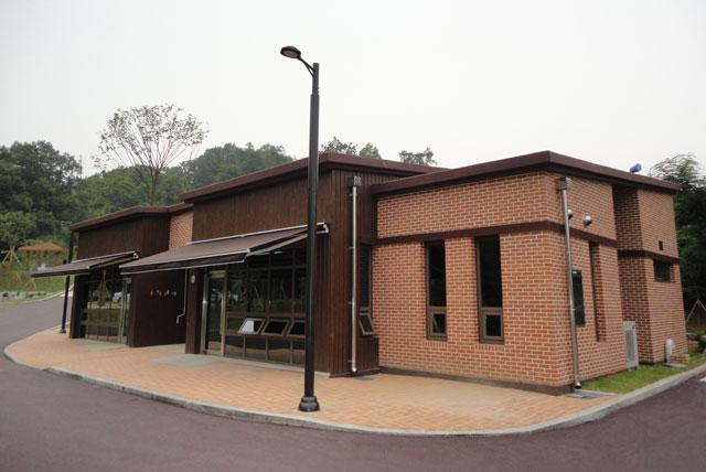 광명도덕산캠핑장
