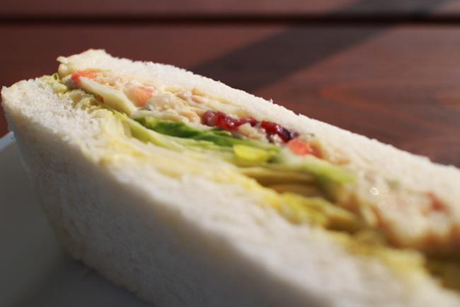 추천 샌드위치