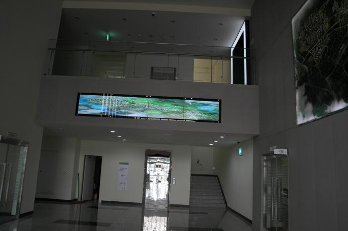 1층 로비