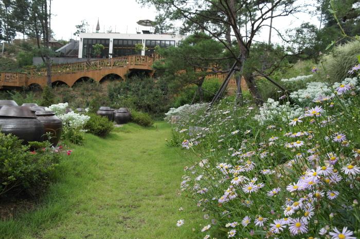 항아리 정원