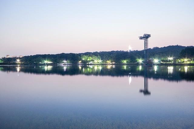 분당 율동공원 (16)