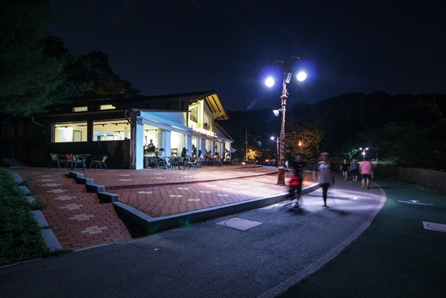 분당 율동공원 (20)