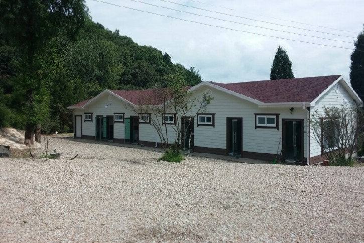 양평 산울림오토캠핑장