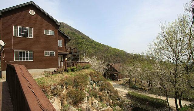 용문산 자연휴양림2