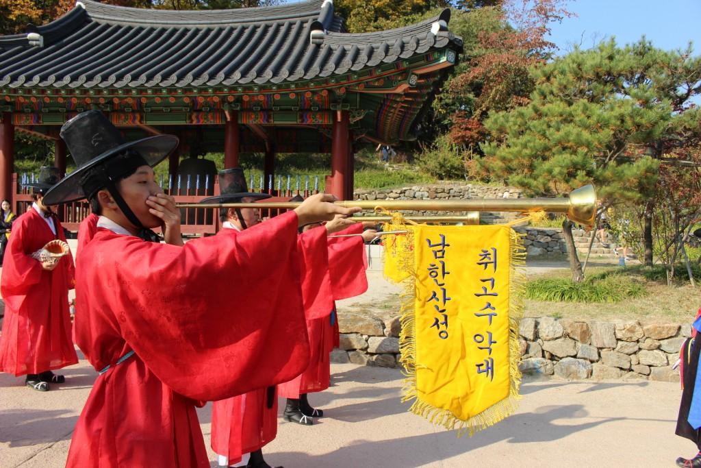 남한산성,연무대,침괘정 376