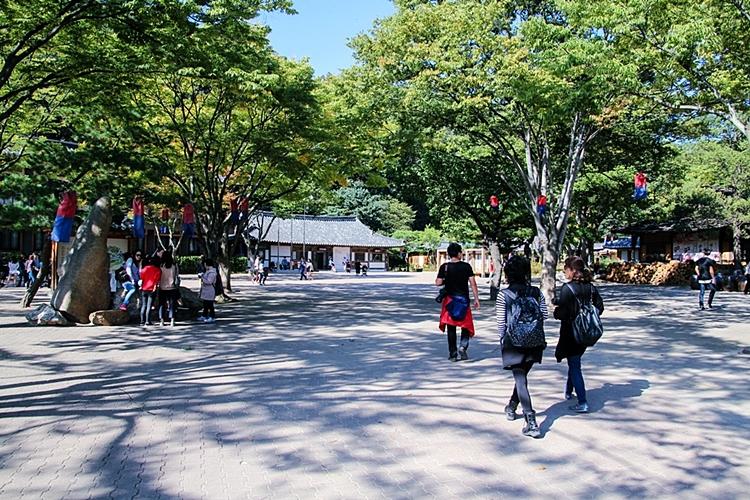 한국민속촌002