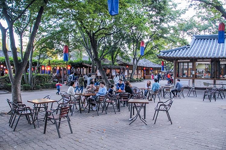 한국민속촌019