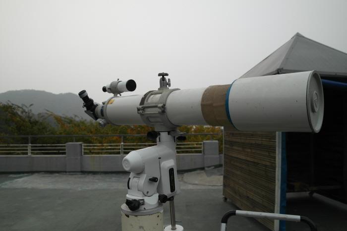 양평 중미산천문대