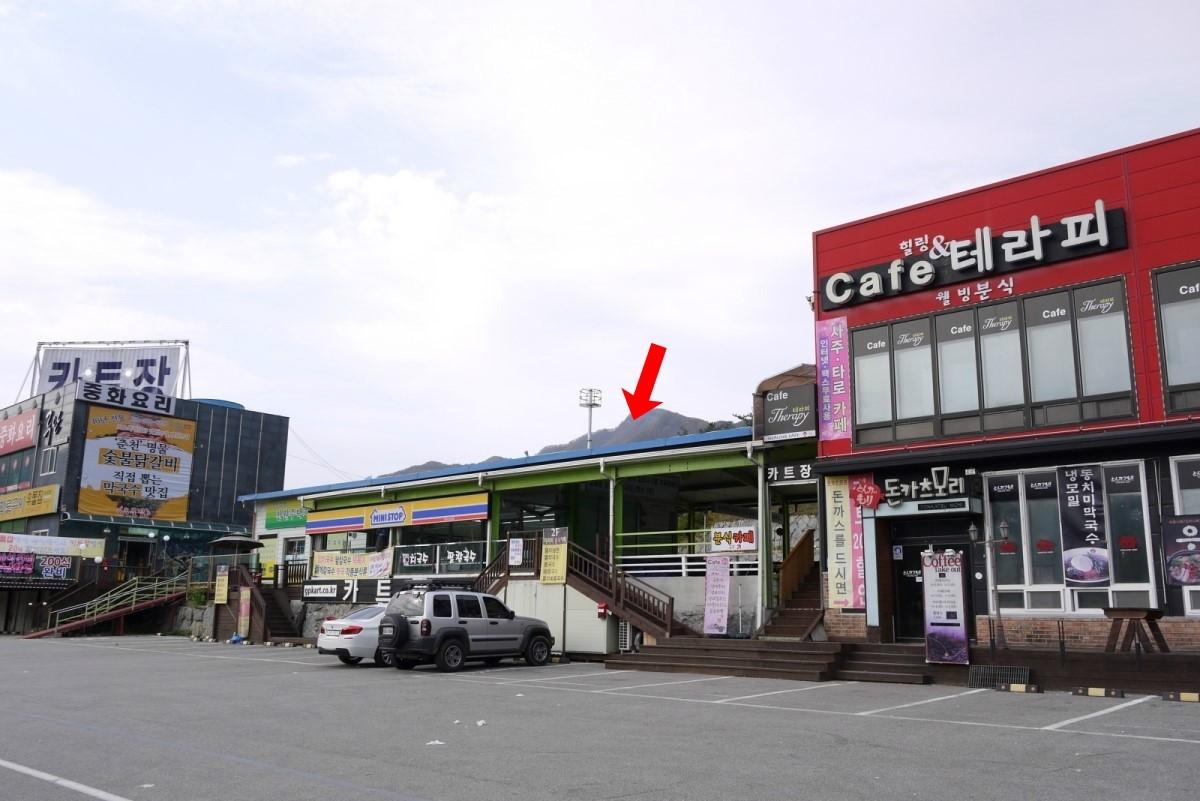 [별 볼일 있는 경기북부 야간관광] 자연 속에서 즐기는 가평 여행