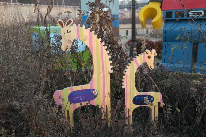 남양주시 한강공원 삼패지구