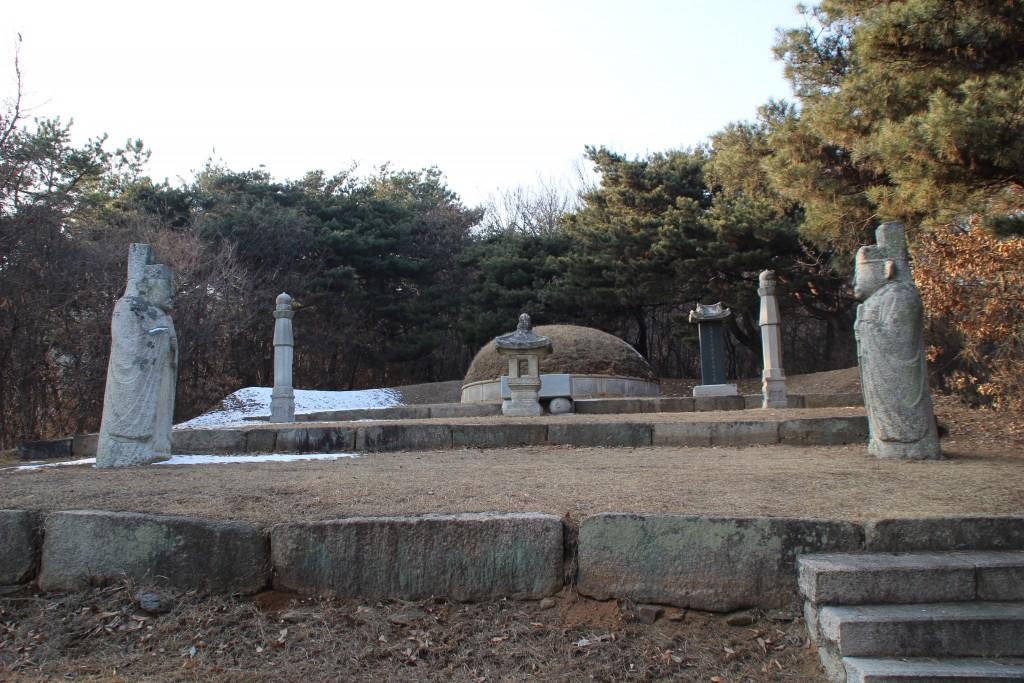 청계다원,대청마루,임영대군 090