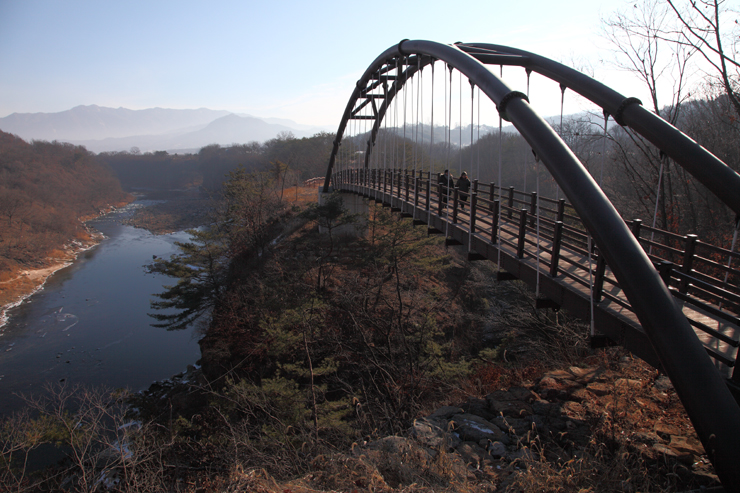 한탄강벼룻길5
