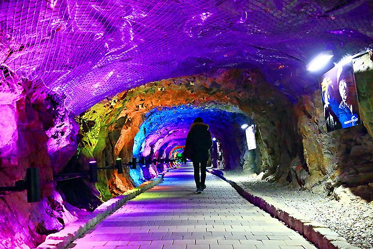 광명동굴,광명가볼만한곳
