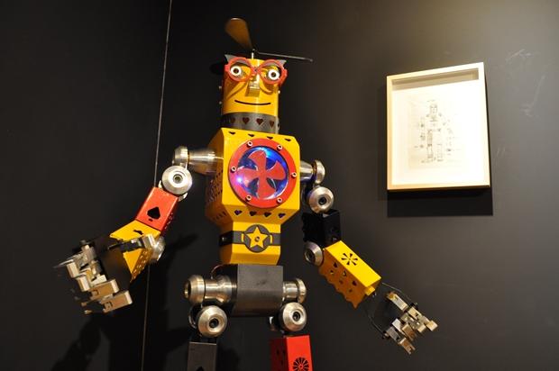 ROBOT241