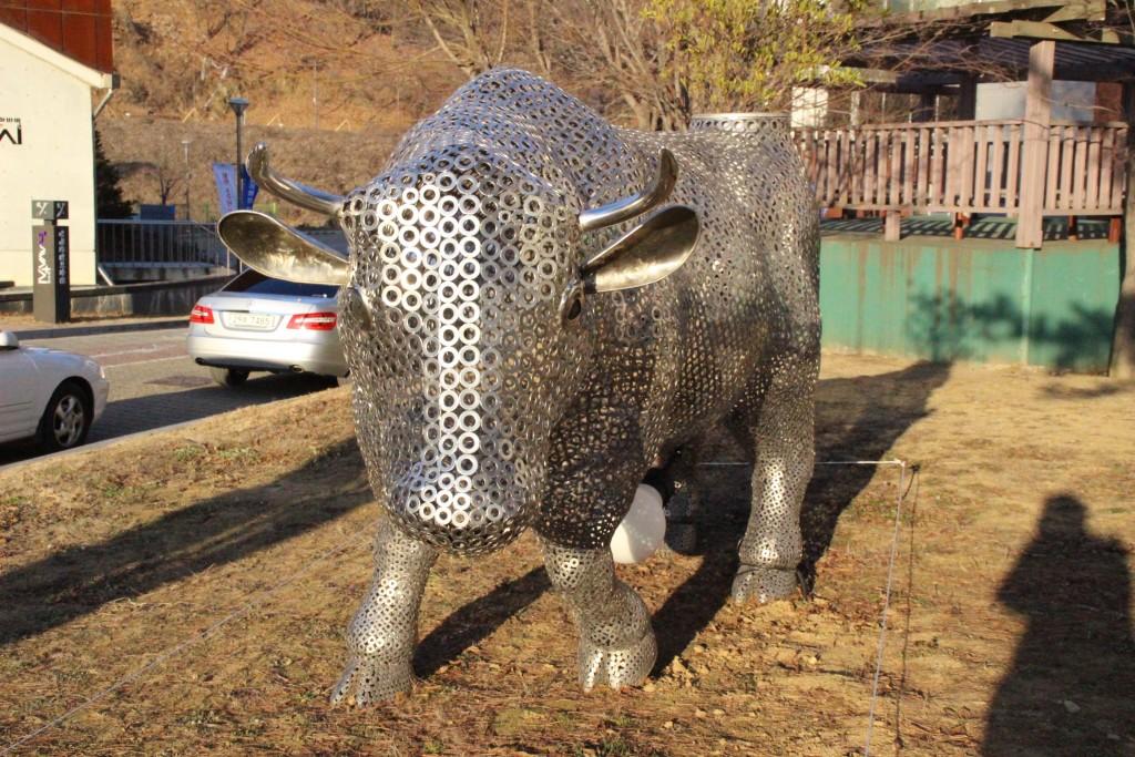힐링캠프,양평군립미술관 116