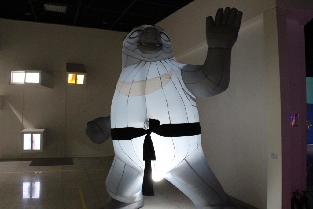 힐링캠프,양평군립미술관 259
