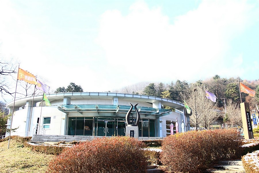 남양주 몽골문화촌