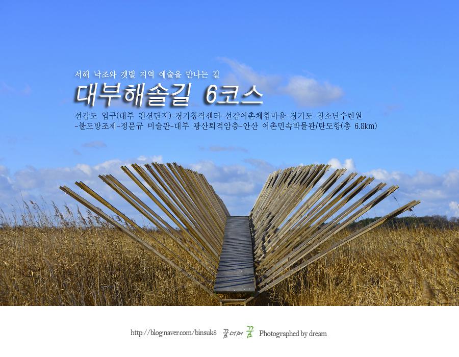 2015.12.17안산 대부해솔길6코스