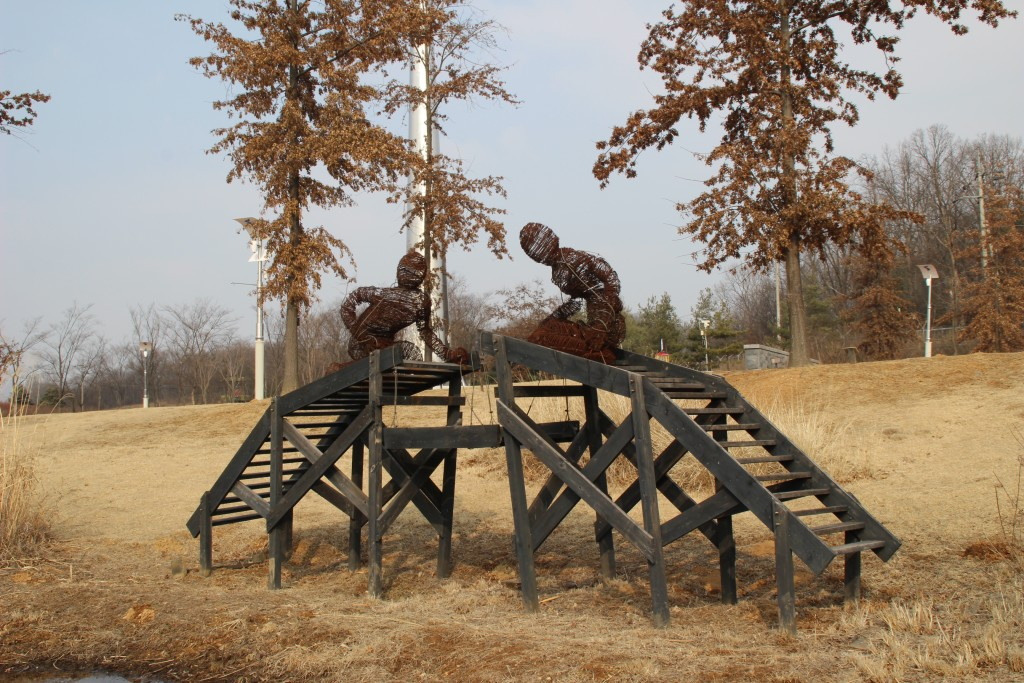 캠프그리브스,독수리,도라산공원 201