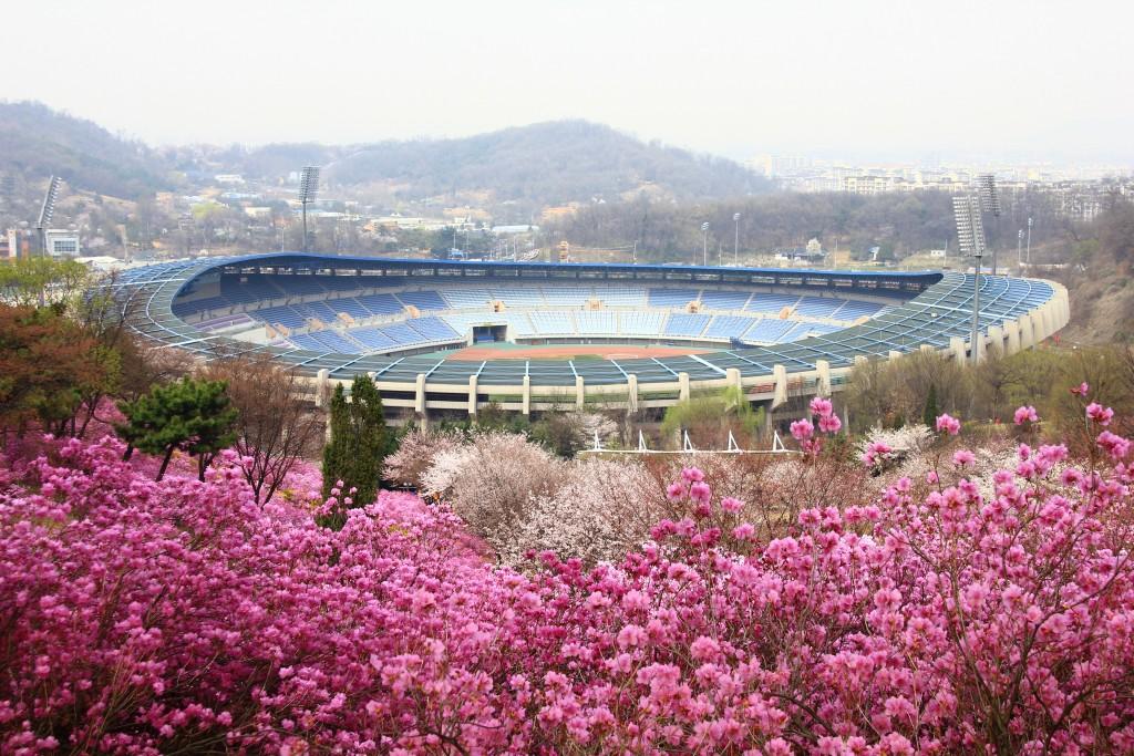 부천원미산진달래축제 , 강남역치맥 044