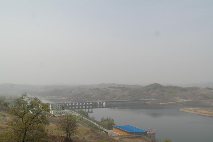 연천 연강나룻길