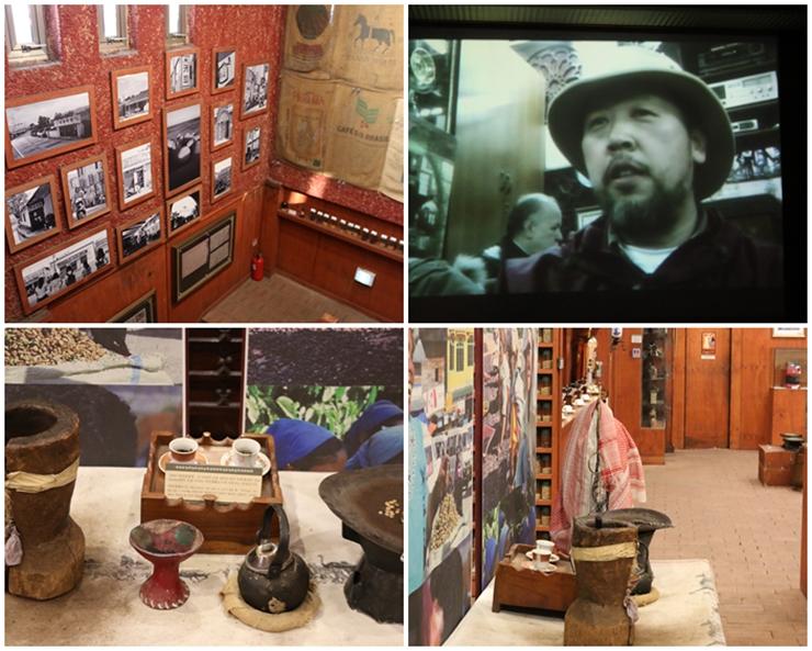 박물관 전시품