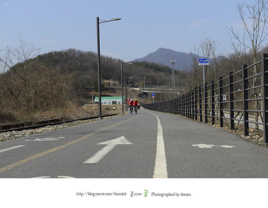 자전거 길