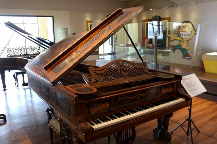 그랜드 피아노