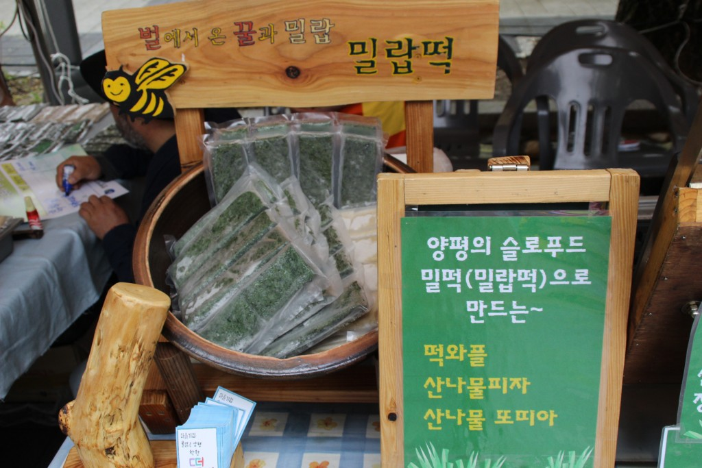 양평산나물축제,들꽃수목원,농업박물관,양평군립미술관 037
