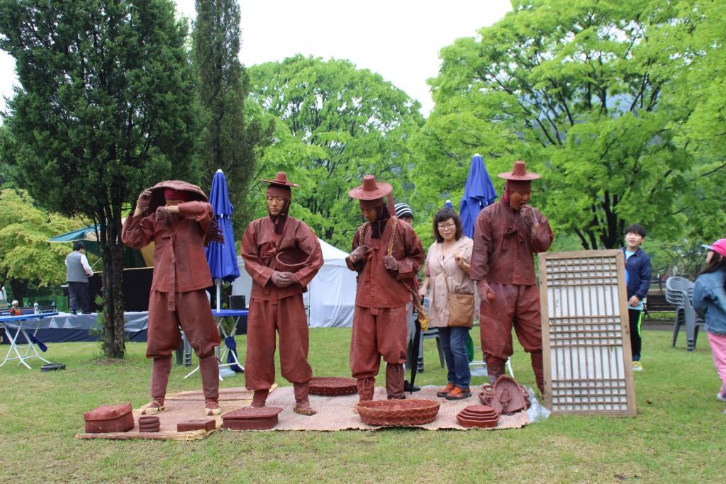 양평산나물축제,들꽃수목원,농업박물관,양평군립미술관 224