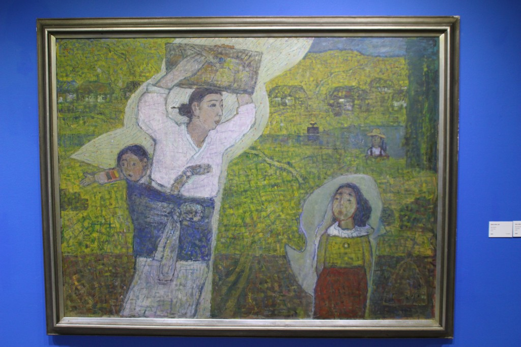 양평산나물축제,들꽃수목원,농업박물관,양평군립미술관 300