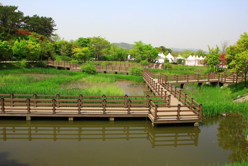 의왕왕송저수지, 군포철쭉동산,시골밥상 002