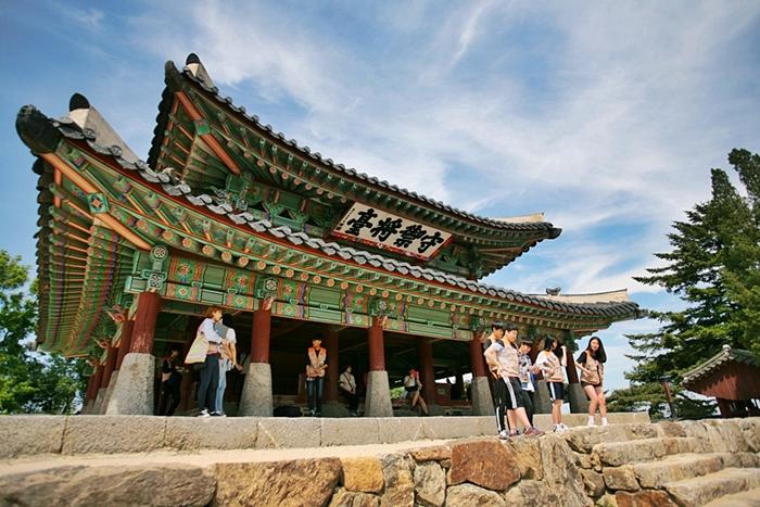 남한산성투어020