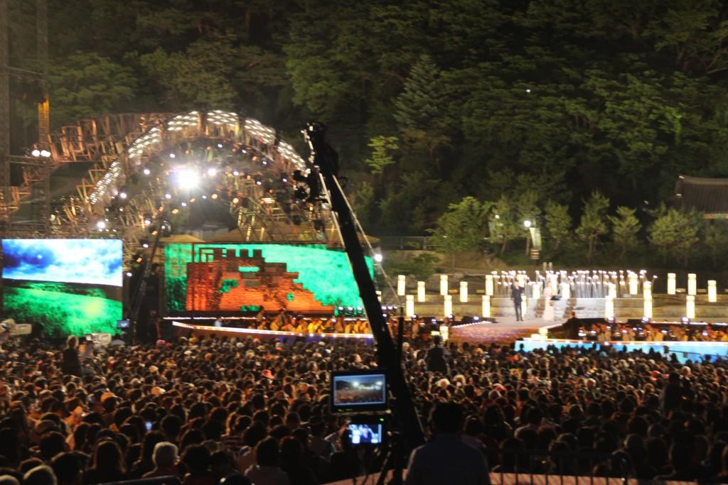 남한산성 열린음악회 042