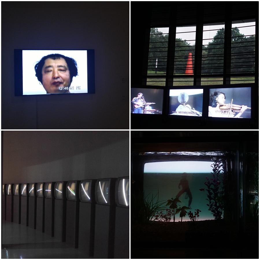 백남준아트센터/백남준 추모10주기 기념특별전/용인가볼만한곳