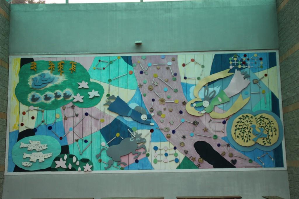 양평산나물축제,들꽃수목원,농업박물관,양평군립미술관 104
