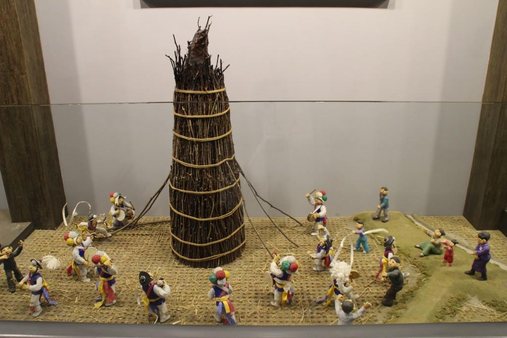 양평산나물축제,들꽃수목원,농업박물관,양평군립미술관 117