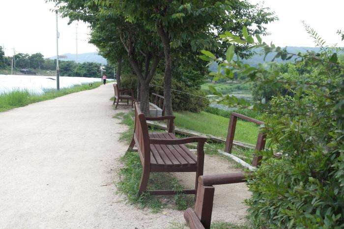 구리 장자호수공원