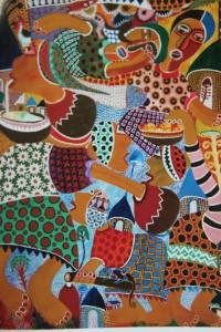 압두나 카사의 작품