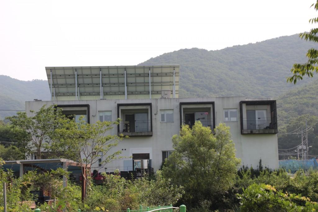 미르매화 건물