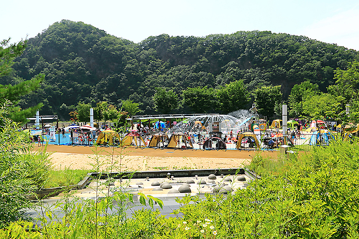 연천여행,한탄강오토캠핑장