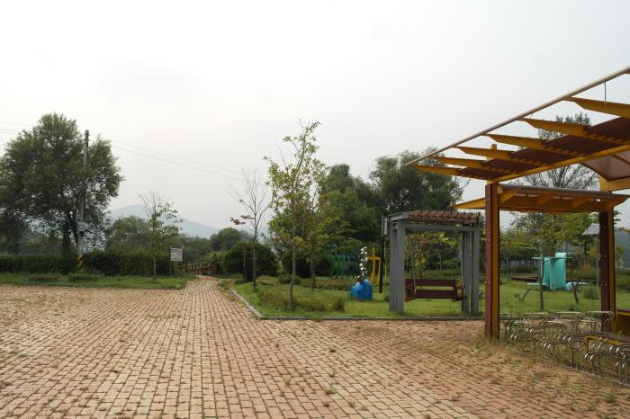 양평 수변공원