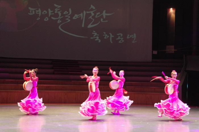 안성 바우덕이 축제
