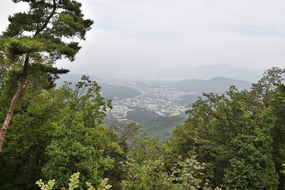 남한산성5