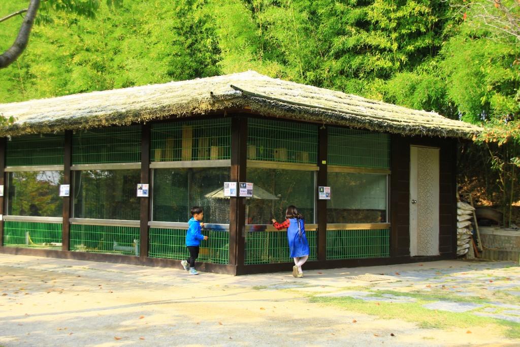 당수동시민공원, 의왕자연학습장 306