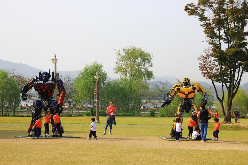 당수동시민공원, 의왕자연학습장 318