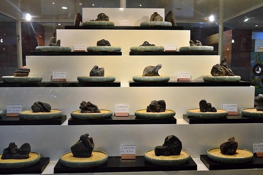 경기도 가볼만한 곳 부천종합운동장 1층에 모인 박물관