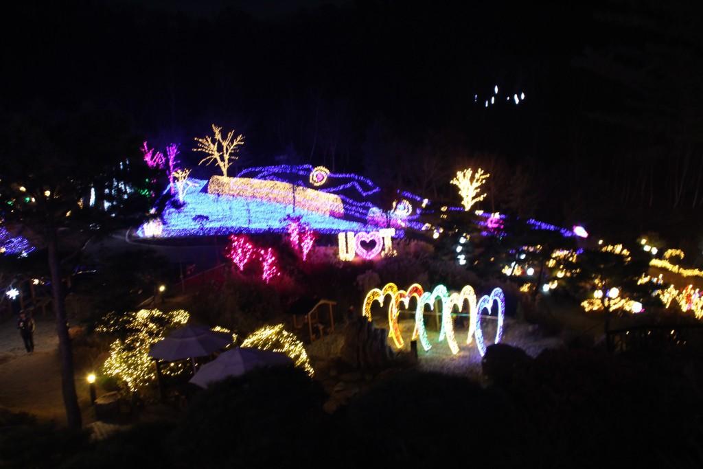 여운영생가,닥터박,예쁜아줌마,두메향기불빛축제 208