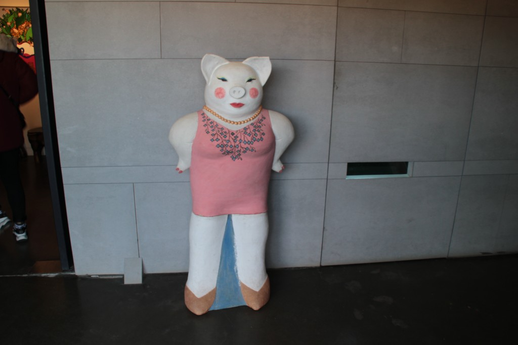 와우목장,돼지박물관 007